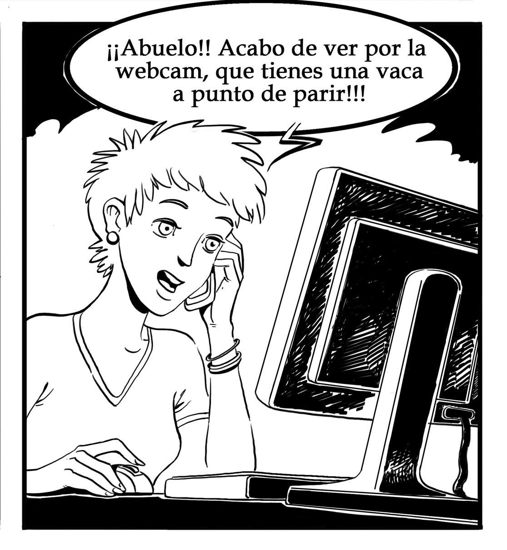 Las Tecnologias De La Informacion Y La Comunicacion Tic